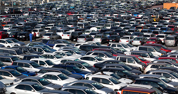 We Buy Your Problem Car